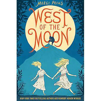 Zachód Księżyca przez Margi Preus - 9781419708961 książki