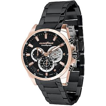 GOODYEAR Montre Homme G.S01216.03.05