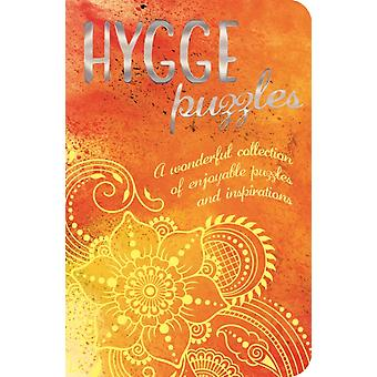 Hygge Puzzles by Eric Saunders