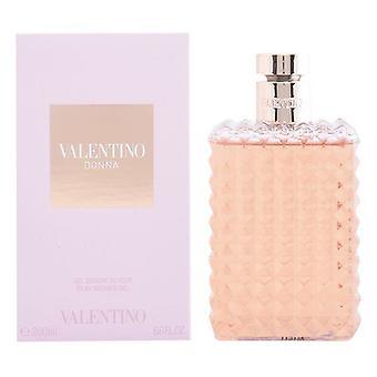 Douchegel Donna Valentino (200 ml)