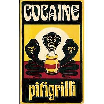 Cocaine by Pitigrilli