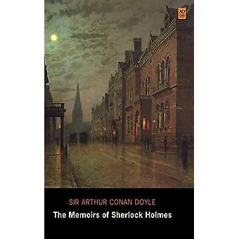 The Memoirs of Sherlock Holmes Ad Classic Library Edition by Doyle & Arthur Conan
