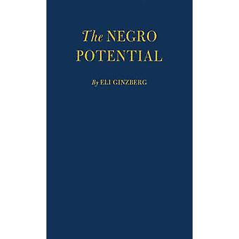 Negro Potential by Ginzberg & Eli