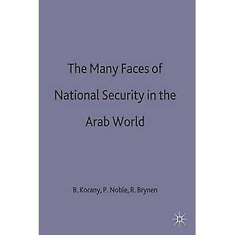 Many Faces of National Security by Korany