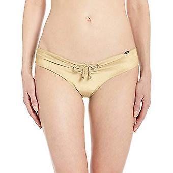 Luli Fama Women's Swimwear, -gold rush, MED