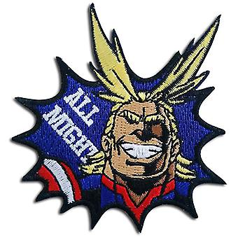 Patch - My Hero Academia - All Might New ge44290