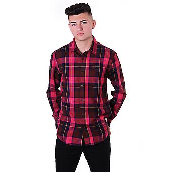 Scotch & Soda Checked Ls Shirt