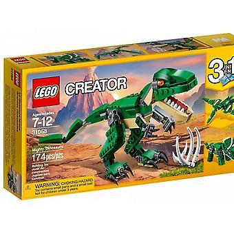 LEGO 31058 Criador PoderosoDinossauros