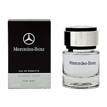 Mercedes Benz Eau de toilette spray 40 ml