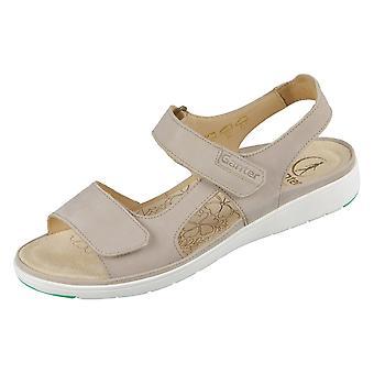 Ganter Gina 2001821900 universal summer women shoes
