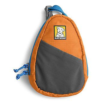 Ruffwear Sac à Collation Stash Bag Orange Poppy