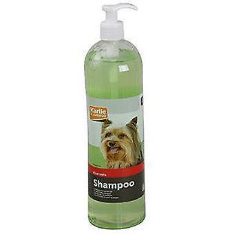Karlie Flamingo Hundeshampoo mit Aloe Vera 1 Liter (Hunde , Fell und Hygiene , Shampoos)