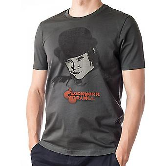 Clockwork Orange Unisex Adults Alex Design T-Shirt