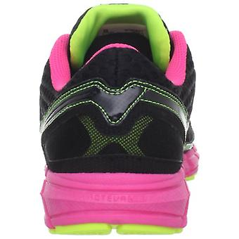 New Balance Womens W750 Athletic Running-W Fabric Low Top Lace Up Running Sne...