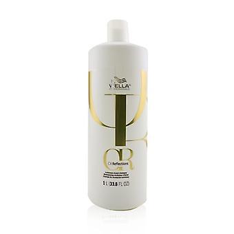 Wella Olie Reflecties Lichtgevende Onthullen Shampoo 1000ml/33.8oz