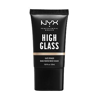 NYX PROF. MAKEUP High Glass Face Primer - Moonbeam 30ml