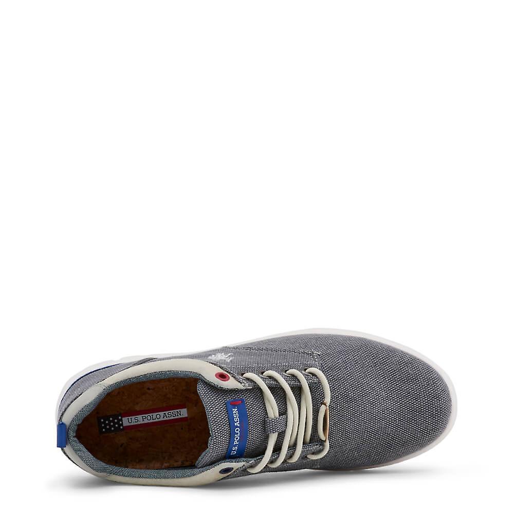 U.S. Polo Assn. Original Men Spring/Summer Sneakers - Grey Color 31527
