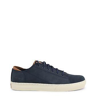 Timberland Original Men Spring/Summer Sneakers - Blue Color 54961