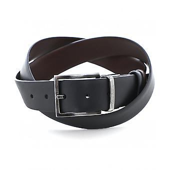 Oliver Sweeney Reversible Leather Caravonica Belt