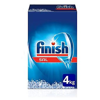 Sale per lavastoviglie Finish 4 Kg