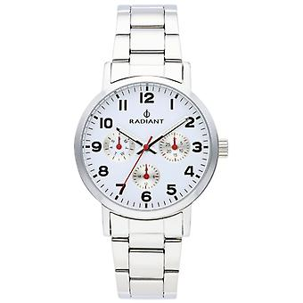 Radiant funtime Quartz Analog Child Watch with RA448706 Stainless Steel Bracelet