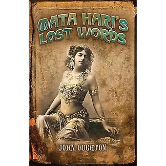 Mata Haris Lost Words by Oughton & John
