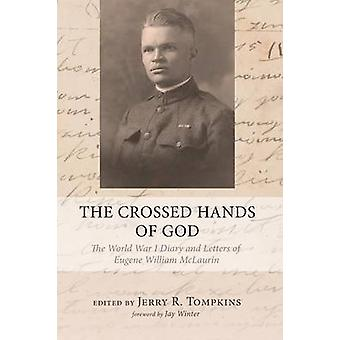 The Crossed Hands of God by Tompkins & Jerry R.