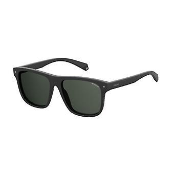 Polaroid PLD6041 807/M9 Schwarz/Polarisierte graue Sonnenbrille