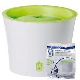 Catit Catit Design Bebedero Fuente (Cats , Bowls, Dispensers & Containers , Bowls)