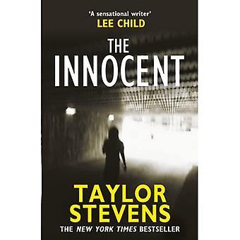 Den Uskyldige (Vanessa Munroe)