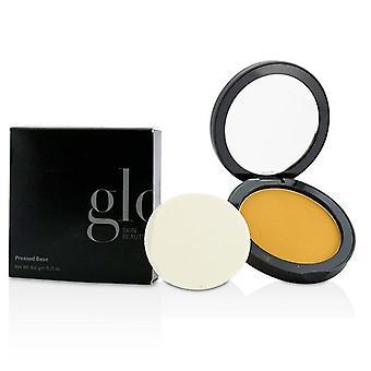 Glo Skin Beauty Pressed Base - # Honey Dark - 9g/0.31oz