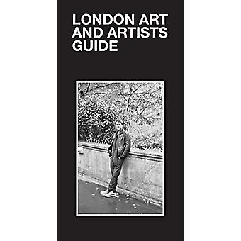 London Art and Artists Guide by Heather Waddell - 9780952000488 Book