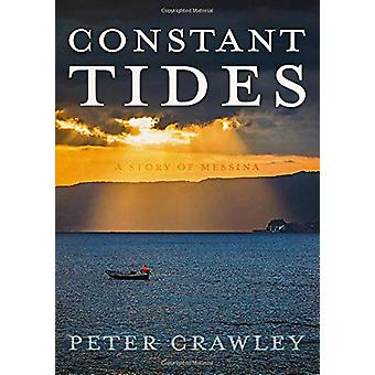 Constant Tides by Peter Crawley - 9781838594145 Book