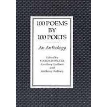 100 Poems By 100 Poets by Harold Pinter - 9780571160952 Book