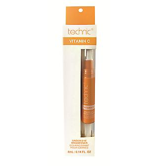Technic Vitamin C Under Eye Brightener