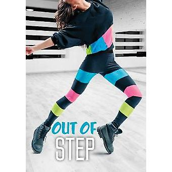 Out of Step by Jake Maddox - 9781474789066 Book