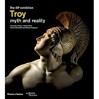 Troy - myth and reality by Alexandra Villing - 9780500480588 Book