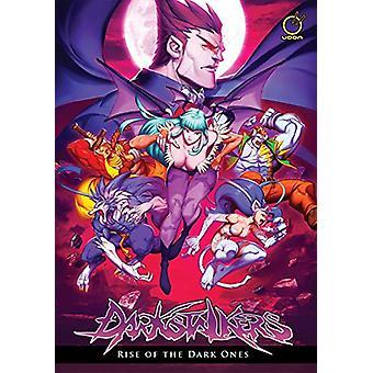 Darkstalkers - Rise of the Night Warriors by Ken Siu-Chong - 978177294