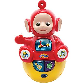 Vtech Teletubbies Rock & Roll Po