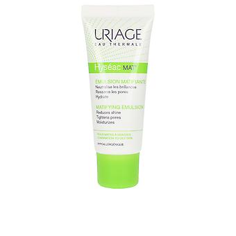 New Uriage Hyséac Mat Matifying Emulsion 40 Ml For Women
