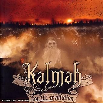 Kalmah - For the Revolution [CD] USA import