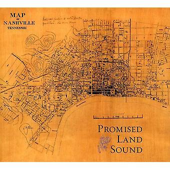 Promised Land Sound - Promised Land Sound [CD] USA import