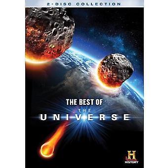 Beste des Universums: Stellar Geschichten [DVD] USA Import