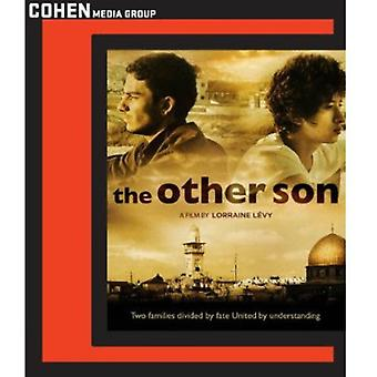 Other Son [Blu-ray] USA import