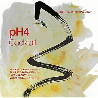 Cocktail [CD] USA import