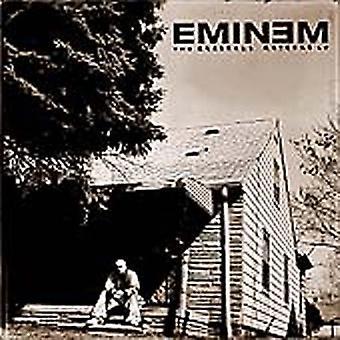 Eminem - Marshall Mathers LP [Vinyl] USA import