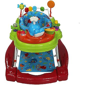 Red Kite Baby Go Round Play Centre