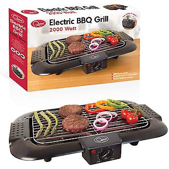 Quest Electric BBQ Grill 2000W