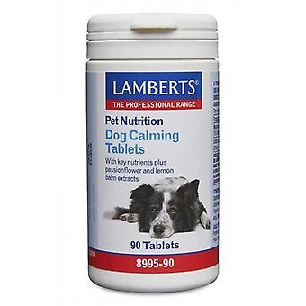 Lamberts Dog Calmant Comprimés 90 (8995-90)