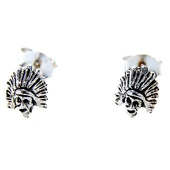Studs 36 chef - argent